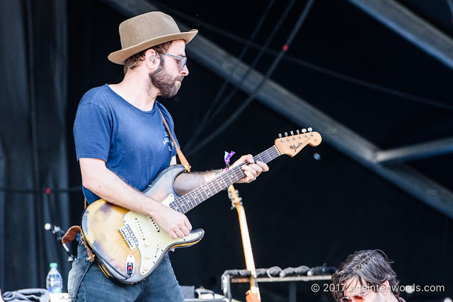 Dawes at Osheaga on August 5, 2017 Photo by John at One In Ten Words oneintenwords.com toronto indie alternative live music blog concert photography pictures photos