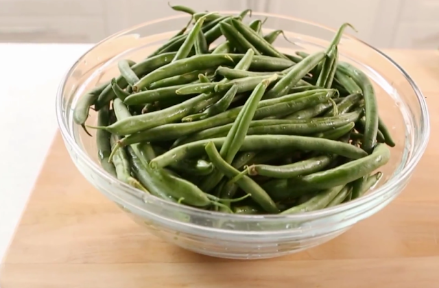 Health benefits of the Green Bean