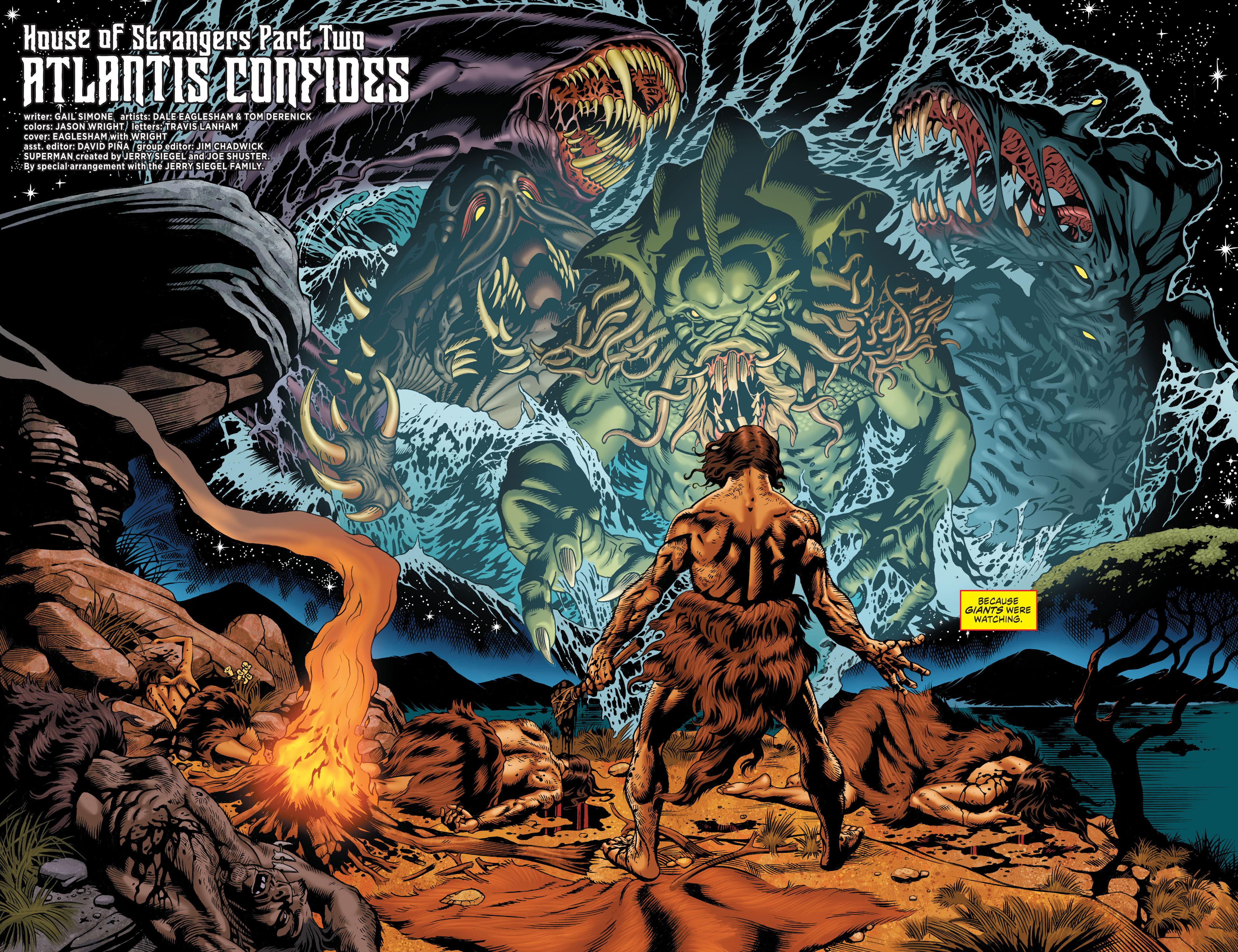Read online Secret Six (2015) comic -  Issue #8 - 4