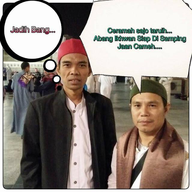 Jawaban Ustad Abdul Somad Lc MA Terhadap Pelaporan Dirinya ...