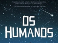 Resenha Os Humanos - Matt Haig