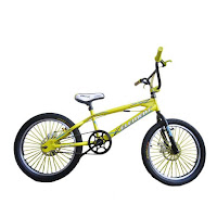 20 element jack x bmx freestyle disc