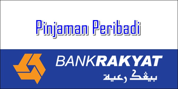 Pinjaman Peribadi Bank Rakyat Utusanmmalaysia