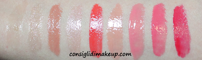 swatch miss pupa gloss pupa milano