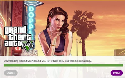 Speed Up Installation, Grand Theft Auto 5, GTA 5, Installation Guide