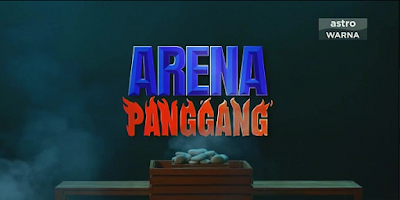 Live Streaming Arena Panggang 2018 Online