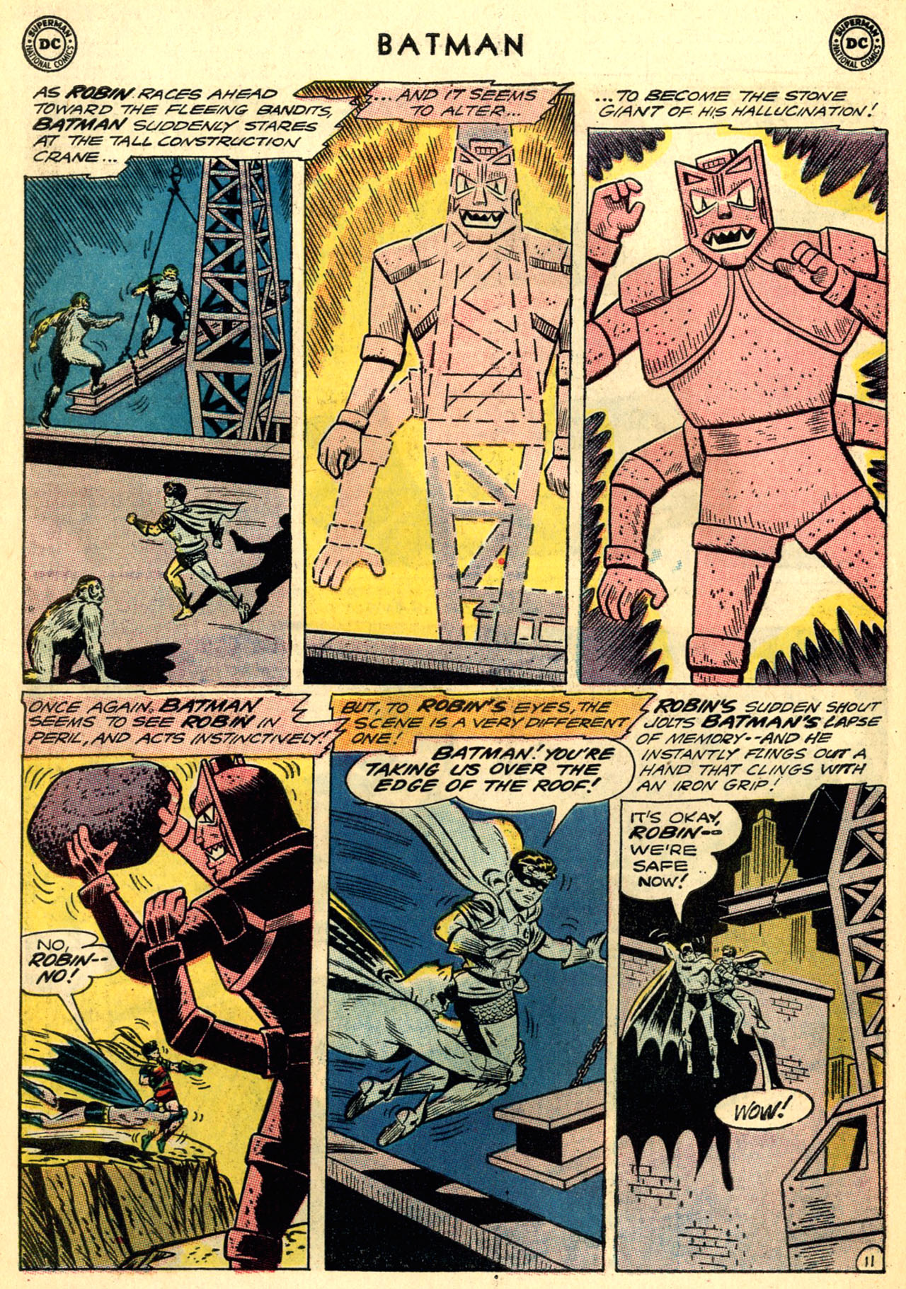 Read online Batman: The Black Casebook comic -  Issue # TPB - 169