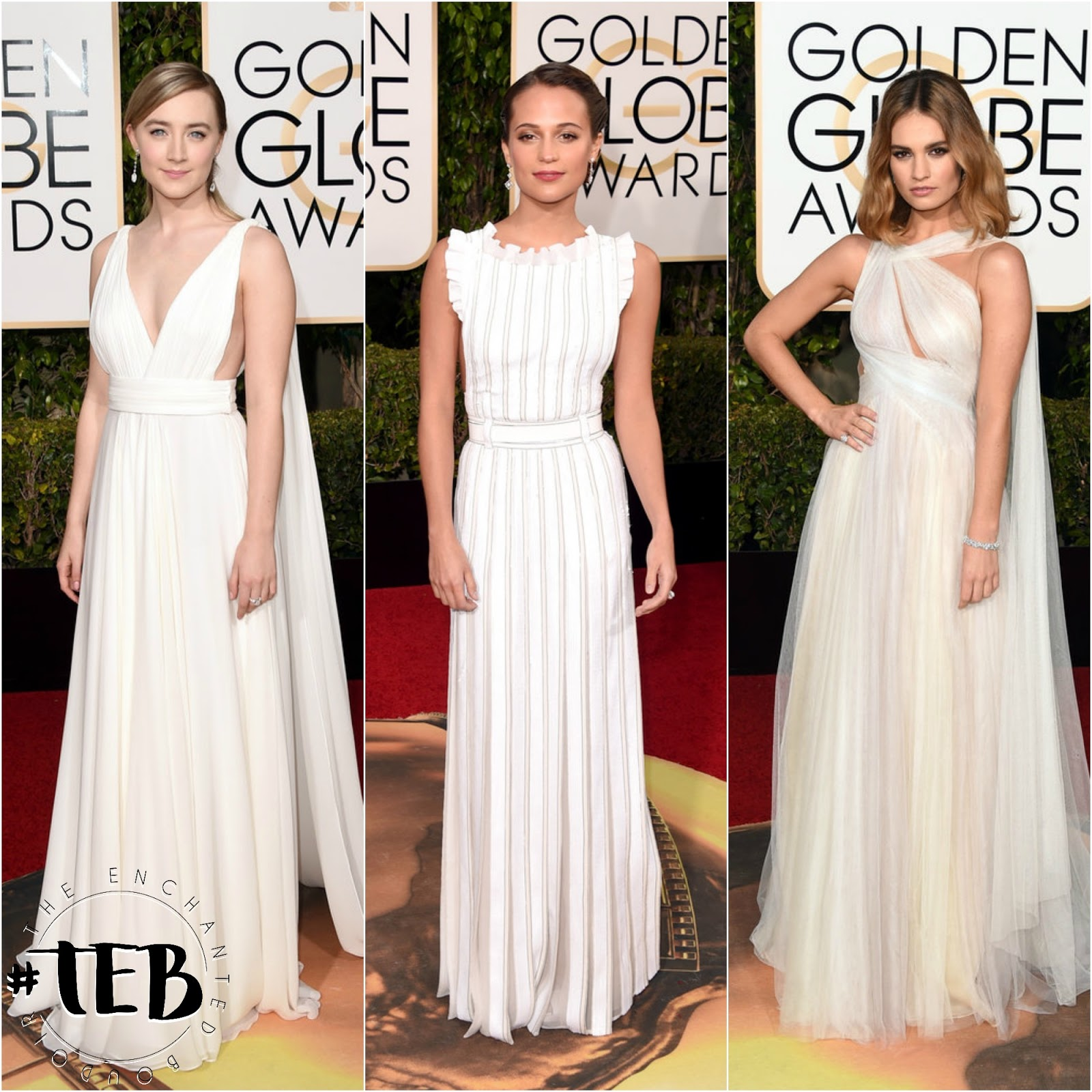 alicia vikander golden globes