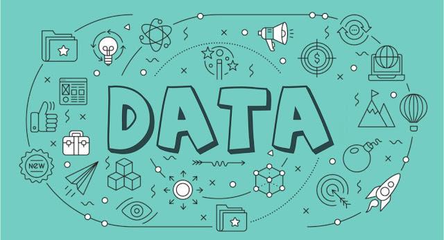 Tổng hợp cụ thể về thẻ Data, nó là gì? Và cách dùng thẻ Data
