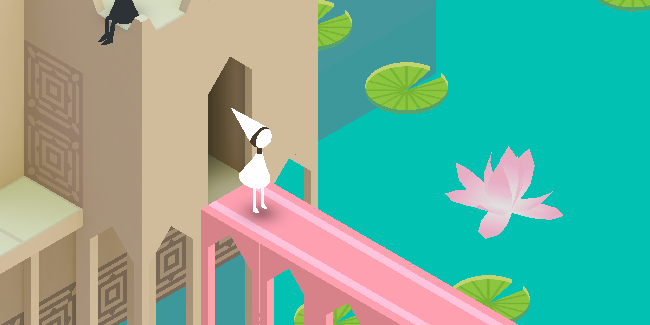 Monument valley PC game Download