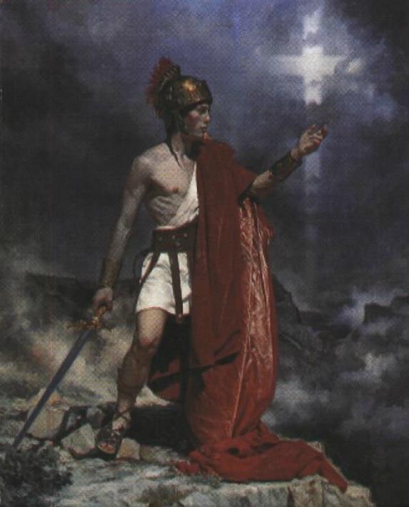 Llegendes de moros i cristians