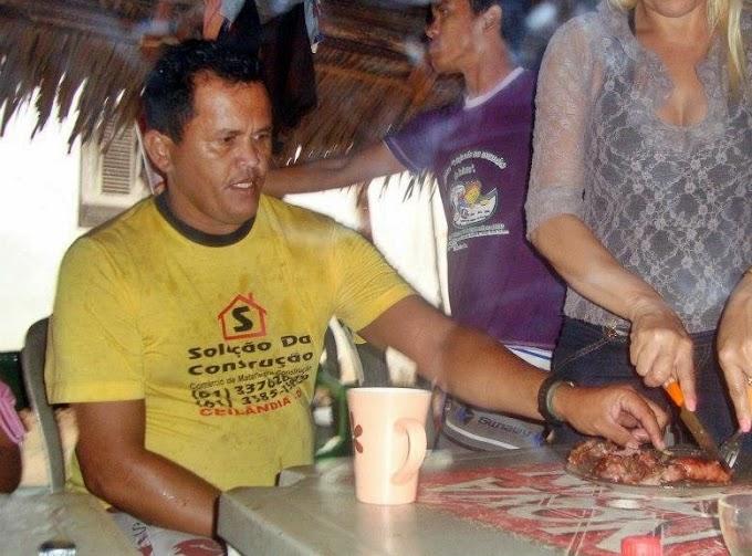 Identificado o homem encontrado com indícios de atropelamento em Brasileira