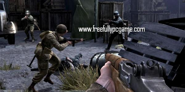 Download medal of honor: allied assault free — networkice. Com.