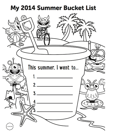 end of year coloring pages - free end of the school year coloring pages