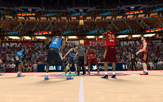 Download NBA 2K13 All Star PC Dynasty Edition Patch
