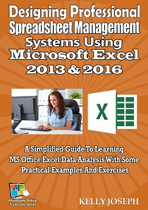 Designing Professional Spreadsheet Management Systems Using Microsoft Excel