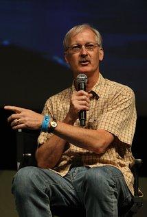 John Musker. Director of Aladdin