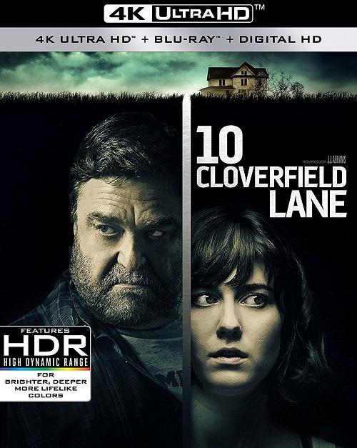 10 Cloverfield Lane 2016 2160p UltraHD Blu-ray HDR HEVC Atmos 7.1-COASTER ~  Căn Hầm ~ (John Goodman, Mary Elizabeth Winstead, John Gallagher Jr.)