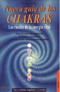 Descargar ebook pdf sobre chakras Nueva Guia de Los Chakras