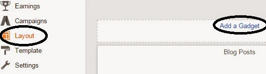Add Top/Bottom Scrolling Buttons in your Blog