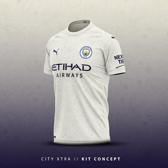 Here Is How The Manchester City 20 21 Third Kit Could Look Like Footy Headlines