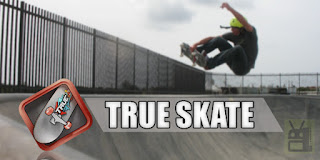 Download True Skate MOD APK  v1.4.25 Unlimited Money + All Unlock Skatepark Gratis