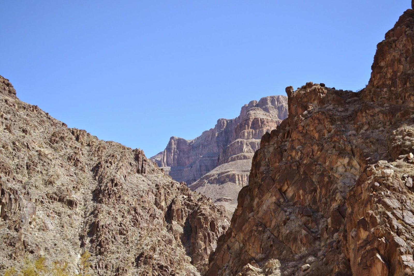 up grand canyon