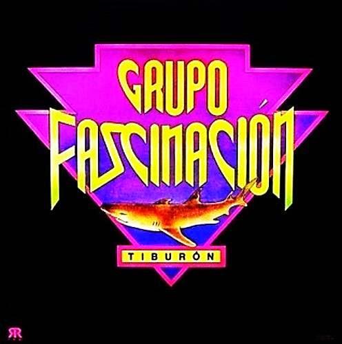 TIBURON - GRUPO FASCINACION (1985)