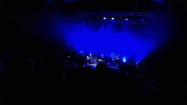 Steven Wilson - Stockholm Waterfront 2019