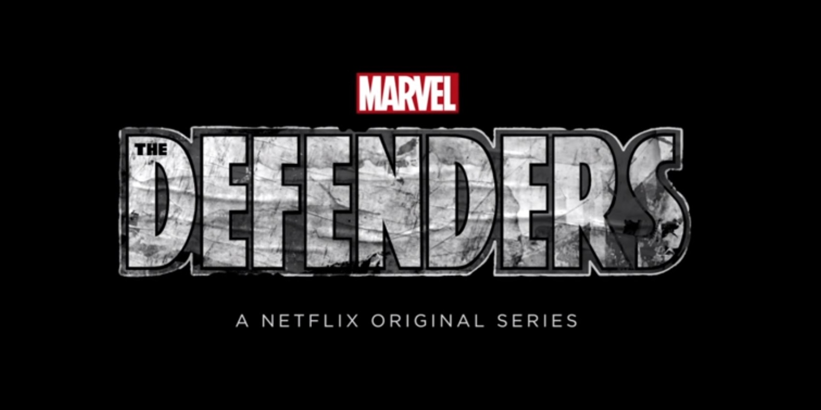The Defenders, serie de Netflix y Marvel
