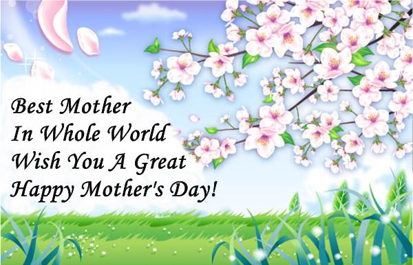100+ Happy Mothers Day 2019 Wishes, Messages, Quotes ...