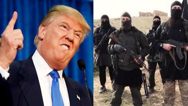 Ini Dia Janji Donald Trump Untuk Perdamaian Dunia, Bakal Lawan Islam?