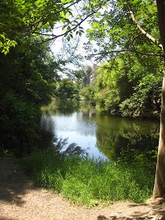El Dorado East Regional Park Nature Center