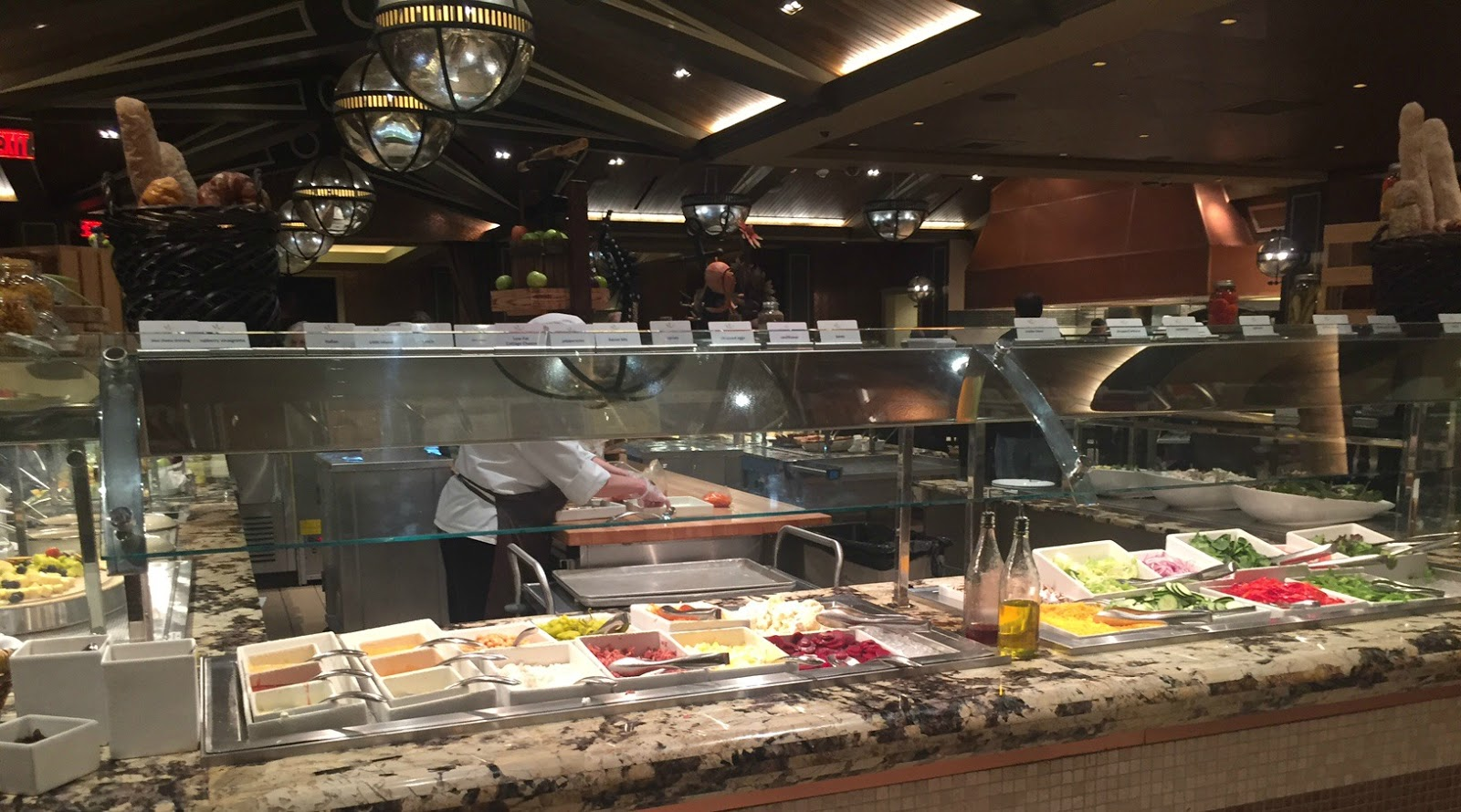 restaurant review giveaway market buffet at belterra park the rh thefoodhussy com belterra casino buffet specials belterra casino buffet hours
