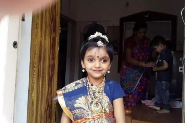 4441598de594 Parents Donate 6 Year Old Brain Dead Daughter s Organs To Save Lives Of 5  Patients