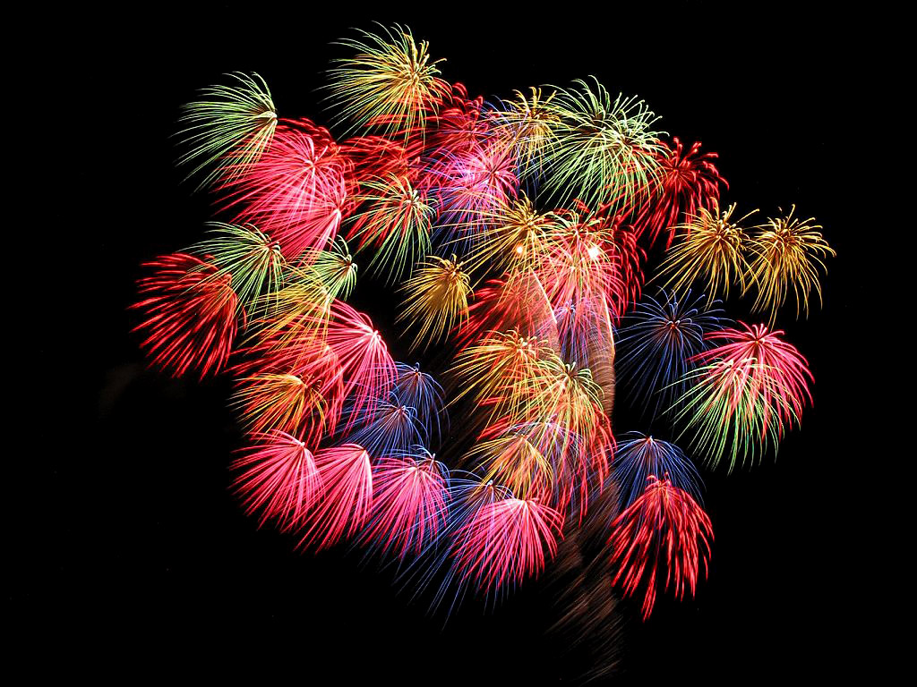 Anurag 3d Wallpaper Pictures For Everyone Fireworks