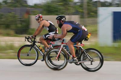 Ironman 70.3 Bintan, 2016