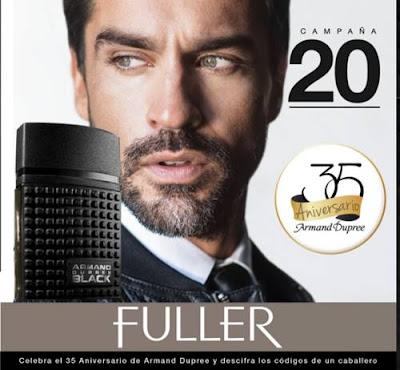Catalogo Fuller campaña 20 2017