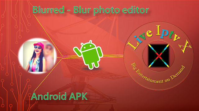 Blurred APK