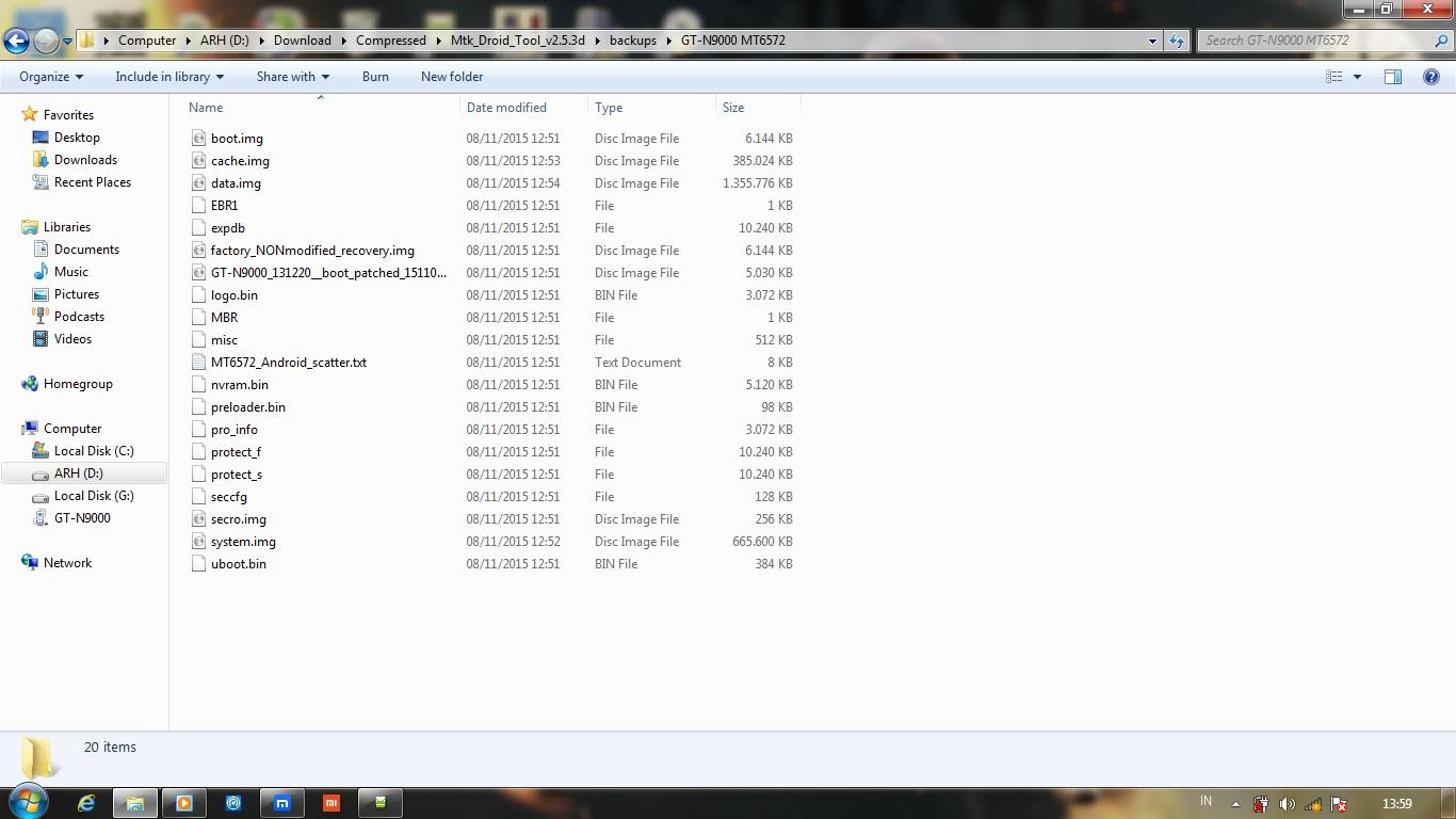 Samsung n9000 firmware download