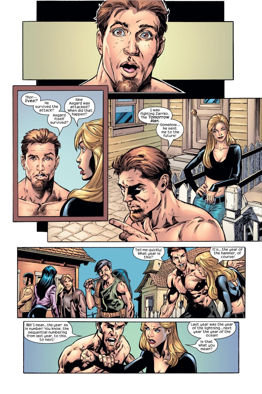 Thor (1998) Issue #69 #70 - English 17