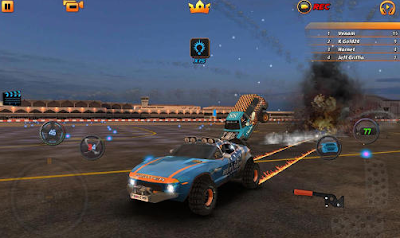 Download Dubai Drift 2 v2.4.3