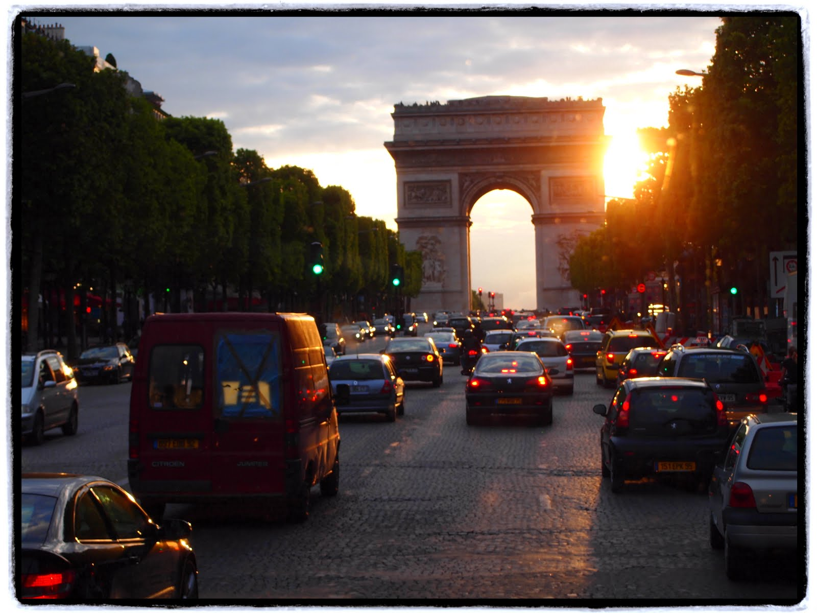 Day Dream Believer Paris Je Taime Tu Me Manques