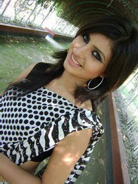 Model Shokh Biography, Anika Kabir Shokh famous young sexy and hot Bangladeshi model
