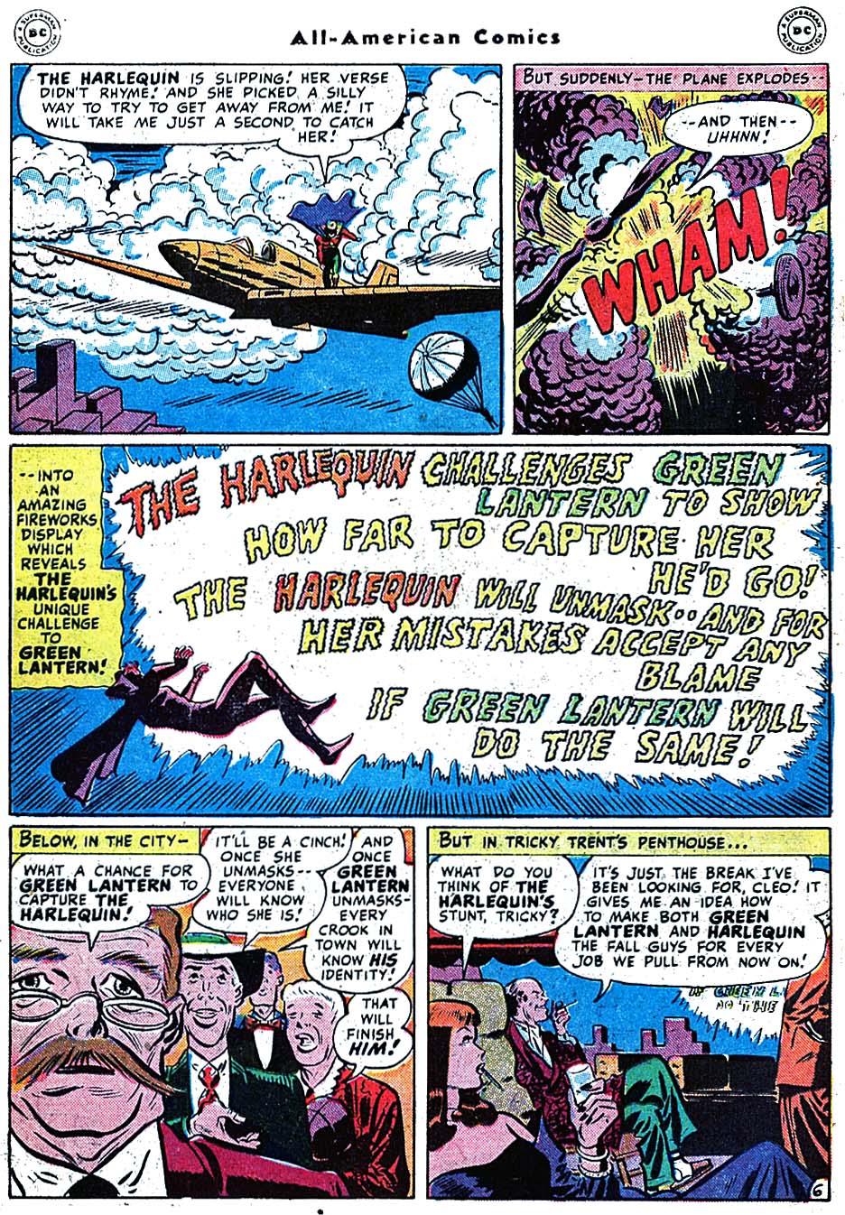 Read online All-American Comics (1939) comic -  Issue #95 - 8