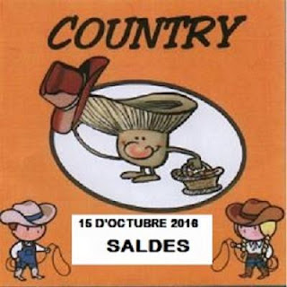 Country Saldes