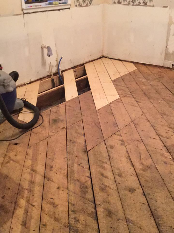 Good Kitchen Flooring Options