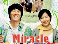 Review Film: Miracle of Giving Fool (2008)