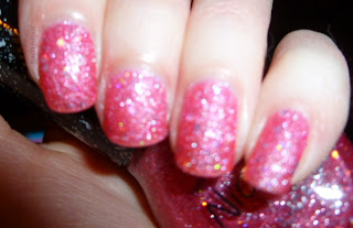 Nicole by OPI Gumdrops Candy Is Dandy