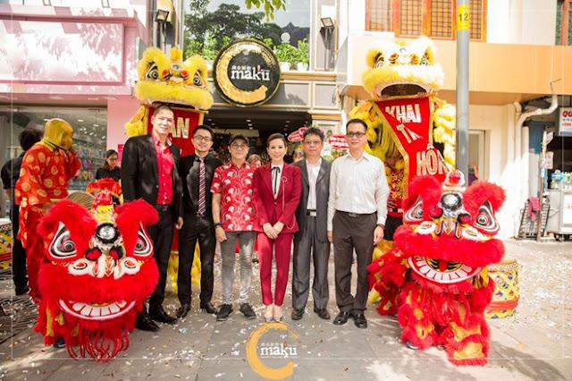 Ghé thăm quán trà vì sức khỏe mới xuất hiện tại Việt Nam